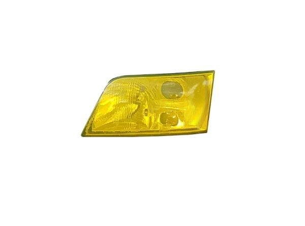keltainen ajovalokalvo