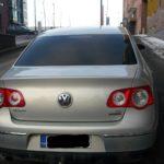 Volkswagen ikkunoiden kalvotus