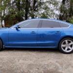 Audi Llumar ATR 20% ja 35%