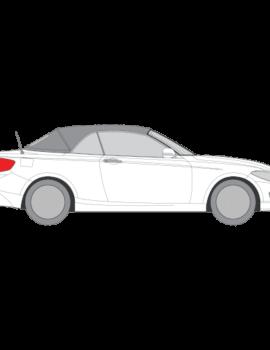 BMW 2-Sarjan Cabriolet