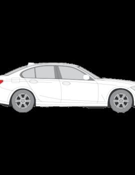 BMW 3-sarja sedan