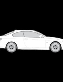 BMW 3-Sarja Coupe