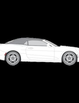 Chevrolet Camaro avomalli