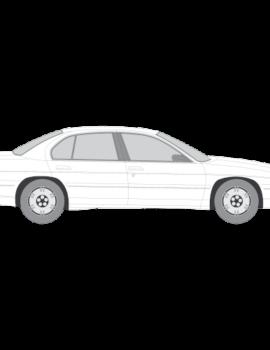 Chevrolet Lumina LTZ