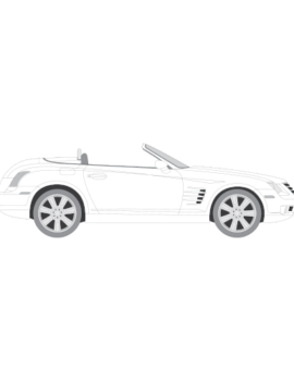 Chrysler Crossfire avoauto