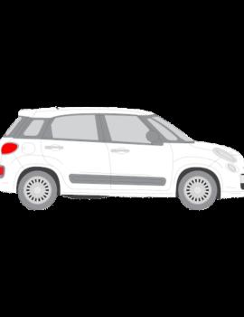 Fiat 500L 5-ovinen