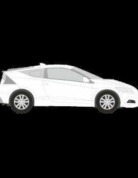 Honda CR-Z 3-ovea