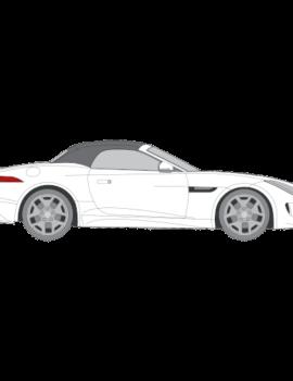 Jaguar F-type avoauto