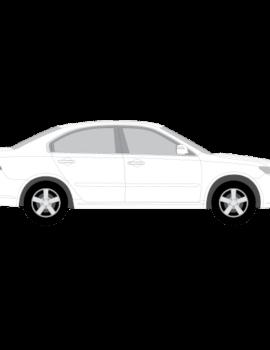 Kia Magentis / Optima (sedan)