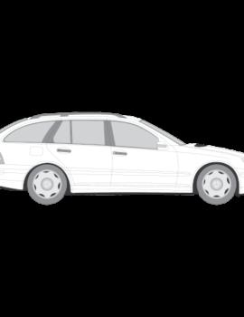 Mercedes-Benz C-Sarjan farmari