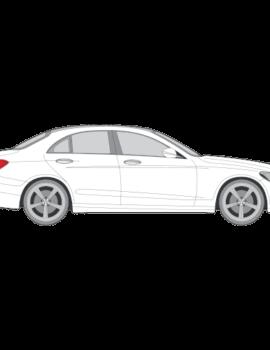 Mercedes-Benz C-Sarja sedan