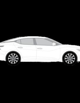 Nissan Maxima sedan