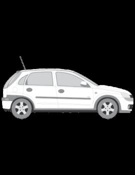 Opel Corsa 5-ovinen