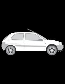 Peugeot 106 3-ovinen