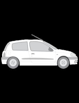 Renault Clio (3-ovinen)