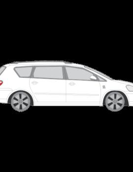 Toyota Avensis farmari