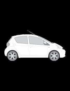 Toyota Aygo 5-ovinen