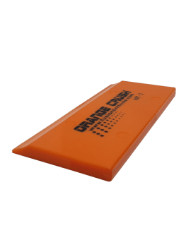 Fusion Tools orange Crush kapea