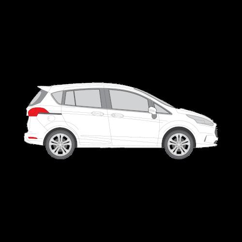 Tummennuskalvot Autoon